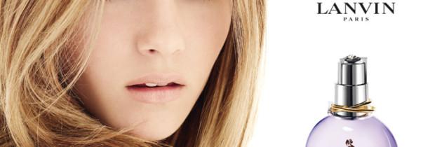 Lanvin Eclat dArpege – жіночий аромат, який подобається чоловікам