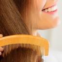 Аромарозчісування вирішить проблему сухого волосся