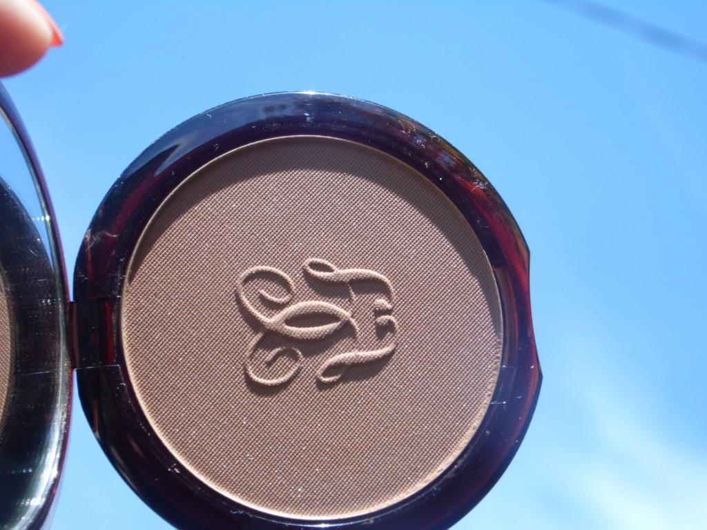 Guerlain Terracotta Bronzing Powder