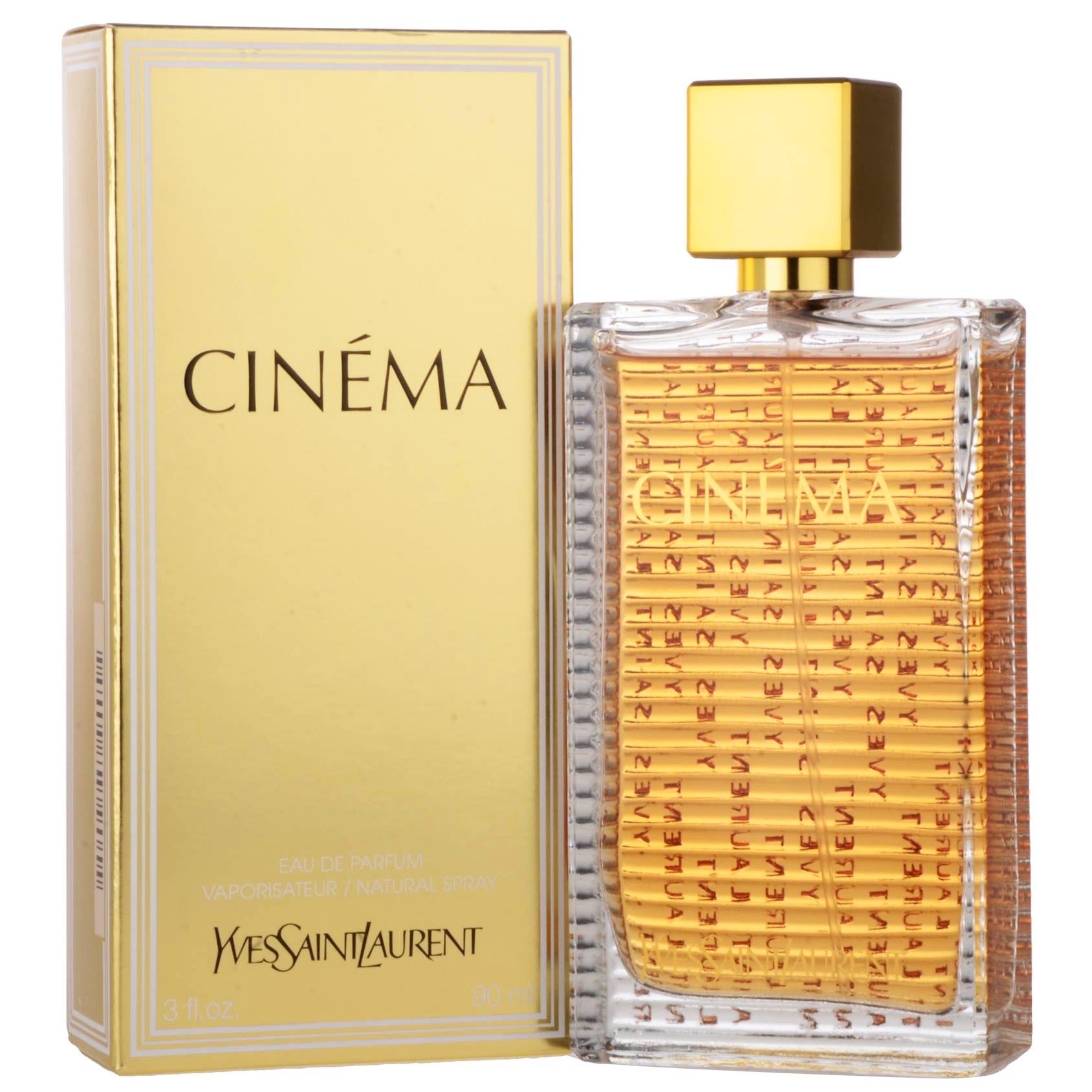 парфуми Cinema