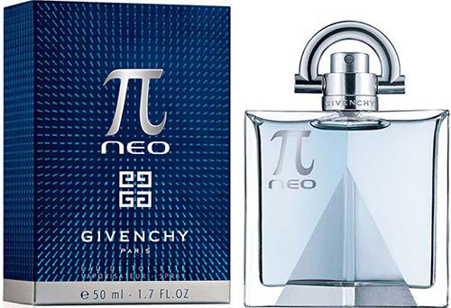 парфуми для овнів