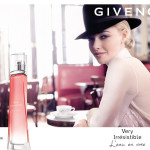 Very Irresistible L'Eau en Rose – трояндова розкіш у флаконі нової туалетної води від Givenchy