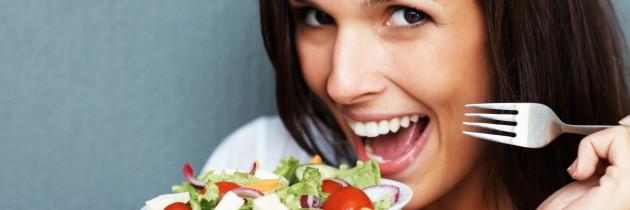 Топ-5 літніх продуктів для Вашого здоров'я та краси