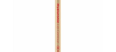Огляд на контурний олівець для губ Hyaluronic Lip Contour від Dermacol