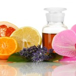 Цитрусові ноти в парфумерії