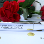 L'Oreal False Lash Architect 4 Dimensions Effect Fibers mascara review