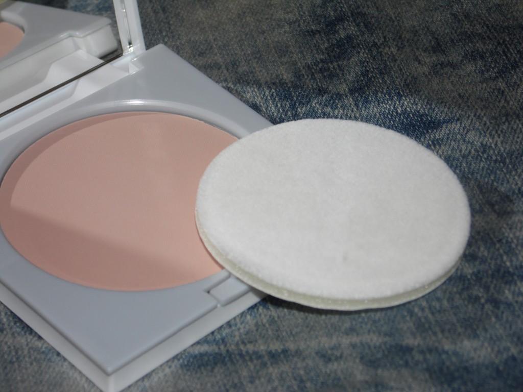 Frais Monde Make Up Naturale Cipria Powder