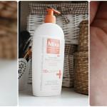 Mixa – Anti-dryness Body Balm. Бальзам для сухої шкіри