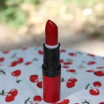 Rimmel lipstick Lasting finish by Kate Moss