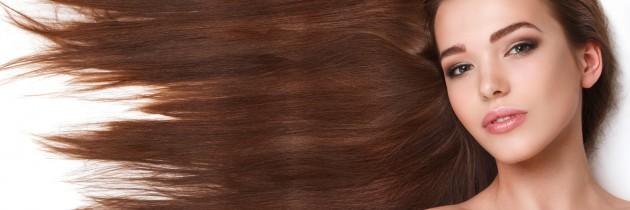 Як зробити волосся гладеньким та блискучим