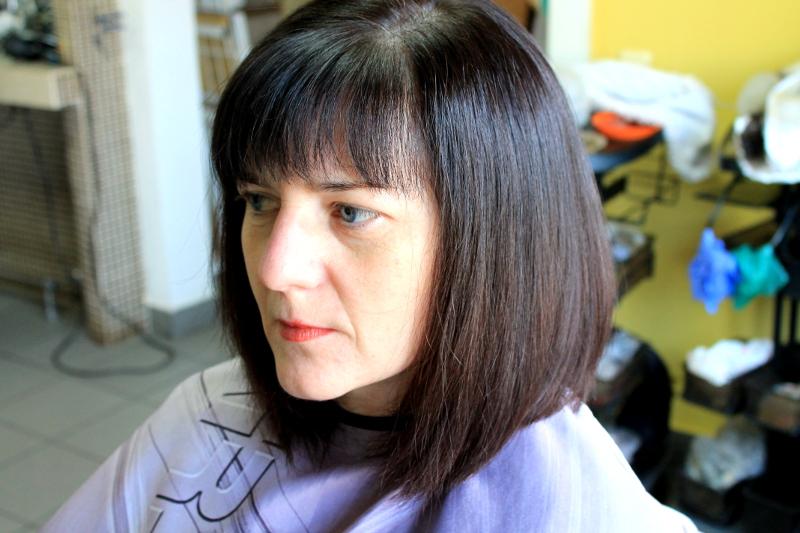 жуноче волосся