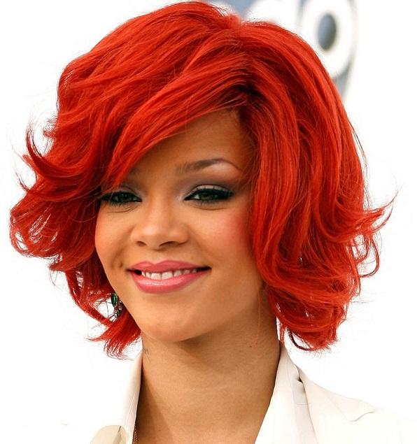 Червоне волосся