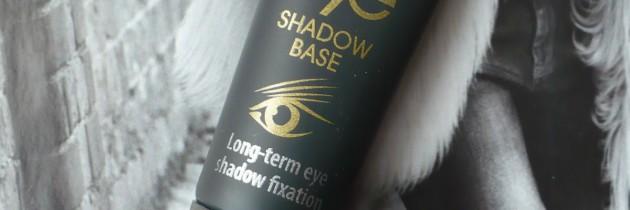 Огляд на стійку основу під тіні Dermacol Eye Shadow Base