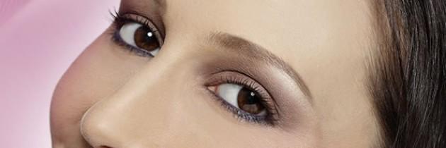 Фото-урок макіяжу. Створюємо ніжний та загадковий образ