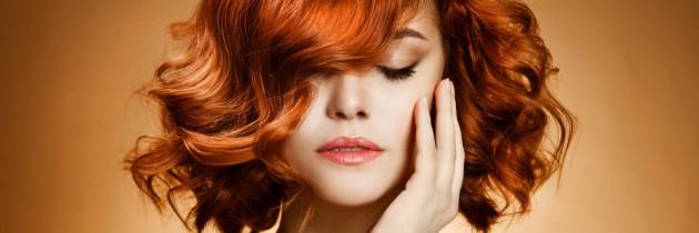 Як отримати яскраве руде волосся? Ми знаємо відповідь.