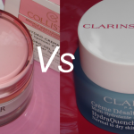 Змагання за максимальне зволоження Clarins HydraQuench Cream SPF15 та Collistar Hydro Gel Cream Normal Dry Skin