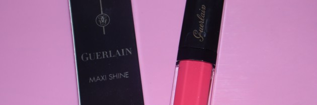 Блиск для губ Guerlain Maxi Shine Lip Gloss