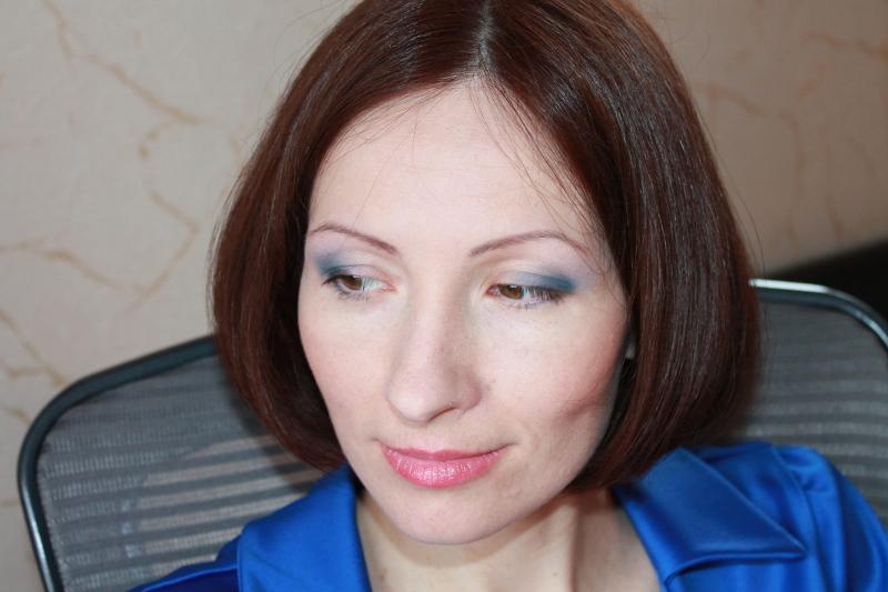 жіночий макіяж
