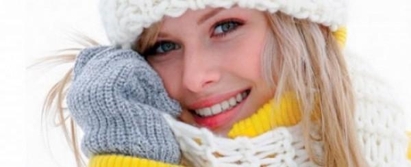 дівчина гарна посмішка