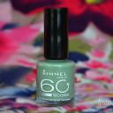 Лак для нігтів Rimmel London 60 seconds nail polish813 round and round the garden