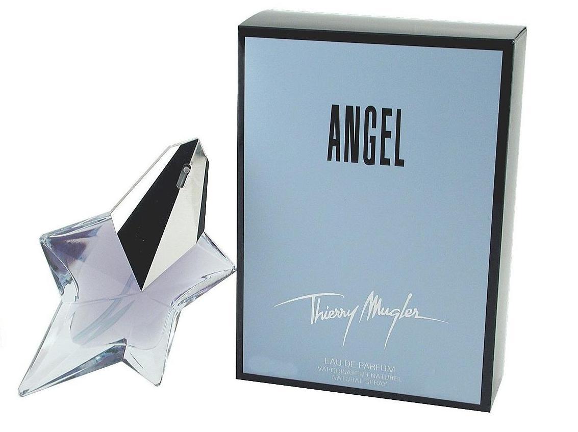 парфуми Thierry Mugler