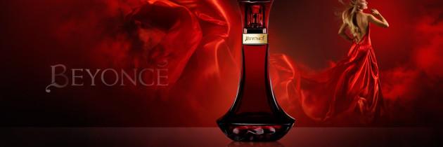 Парфуми від зірок: сексуальні аромати Beyonce