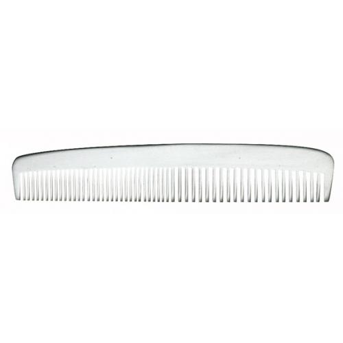 металевий гребінець для волосся
