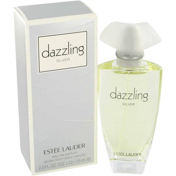 Dazzling Silver  Estee Lauder