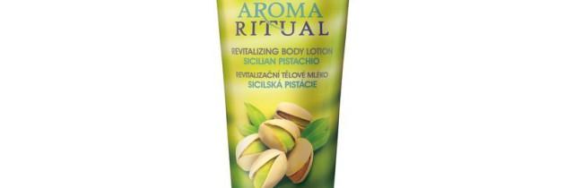 Молочко для тіла Dermacol Aroma Ritual Revital Body Lotion Sicilian Pistachi
