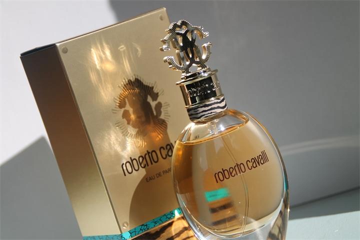 Roberto Cavalli парфуми
