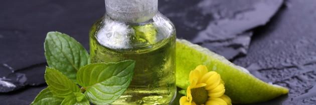 Ноти бергамоту в парфумерії