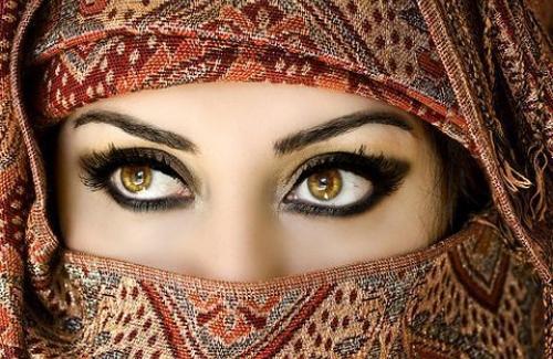 Еліксир молодості і краси - це арганова олія