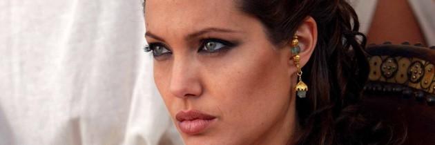 Як освоїти макіяж у грецькому стилі