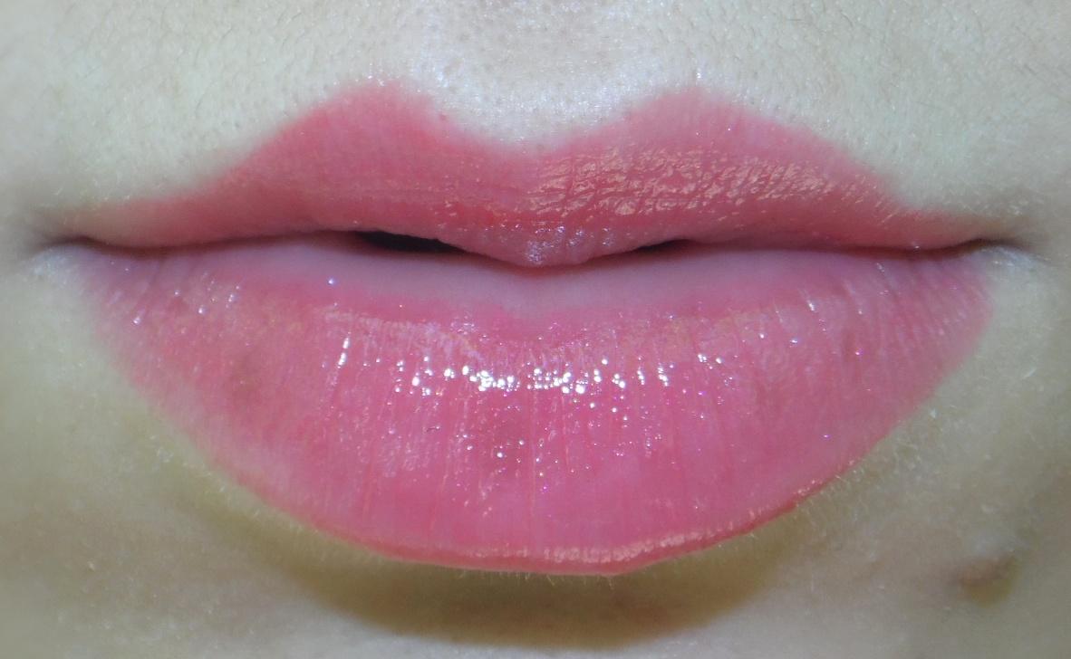 На губах На губах Блиск для губ Guerlain Maxi Shine Lip Gloss #468 Fuchsia Ding