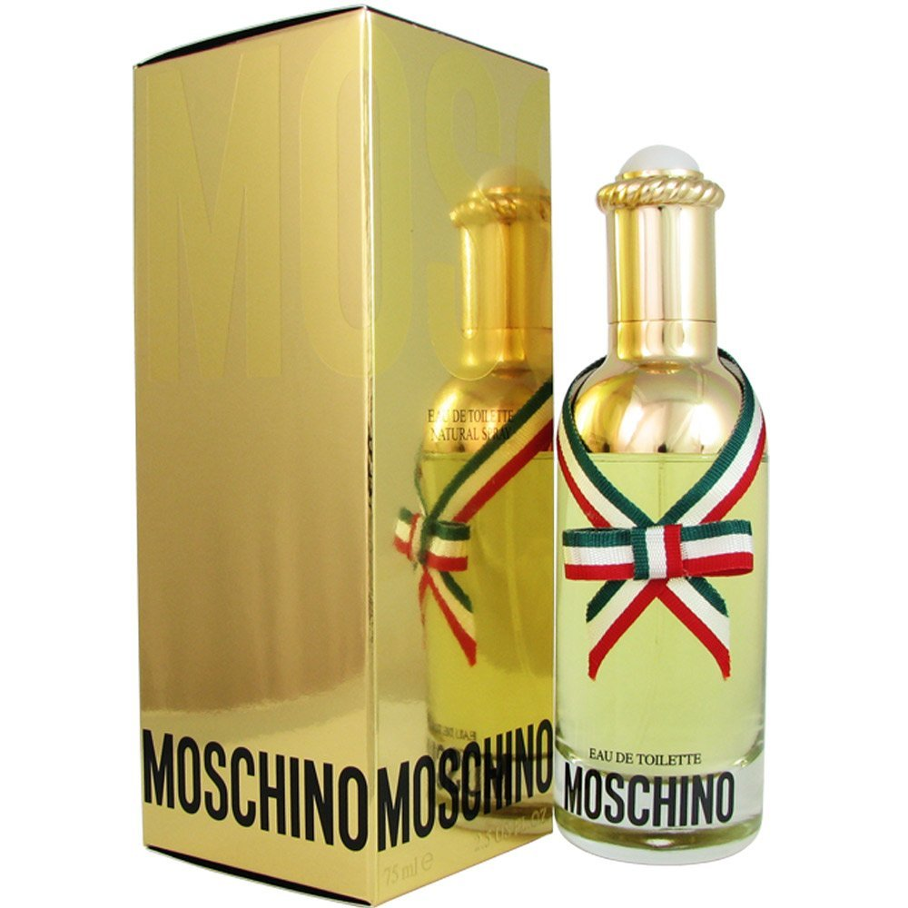 парфуми для Риб від Moschino