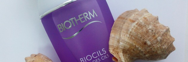 Огляд на Biotherm Biocils Anti Chute Eye Makeup Removal