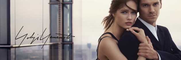 """Парфум """"Her Love Story"""" (Yohji Yamamoto) – аромат кохання"""