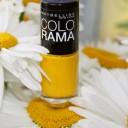 Стійкий лак для нігтів Maybelline Colorama Nail Polish #749