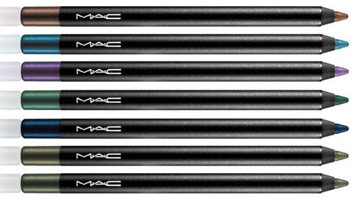 олівці для контуру очей