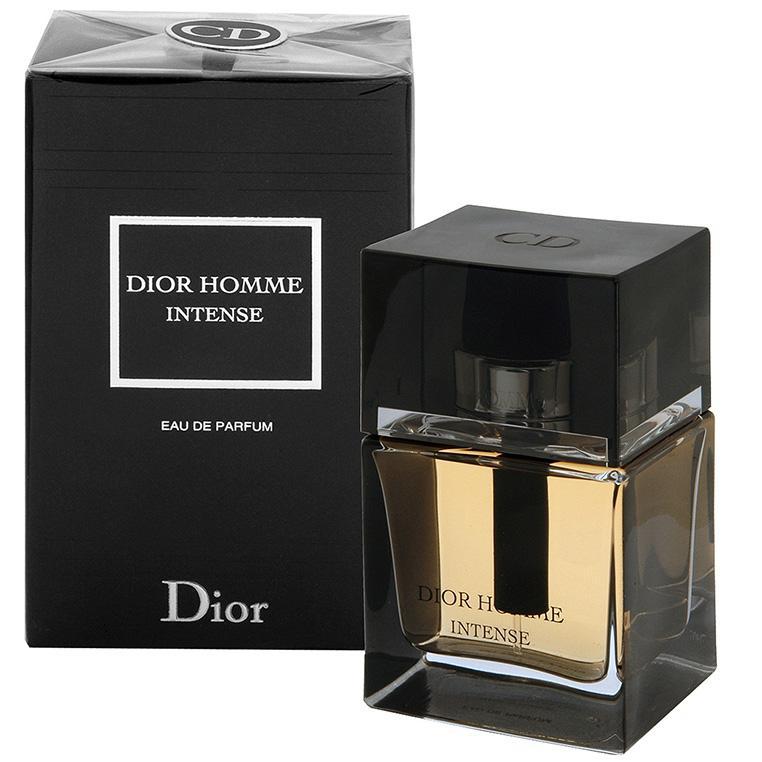 парфуми для риб від Christian Dior