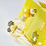 Медові ноти в парфумерії