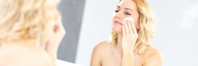 Правильний демакіяж – запорука здорової шкіри