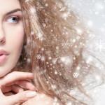 Короткі поради по догляду за волоссям взимку.